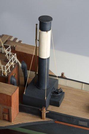 Vanguard 1841 - Remolcador de palas   (Vista 6)