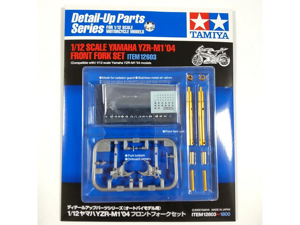 Horquilla de suspensión YAMAHA YZR-M1 - Ref.: TAMI-12603