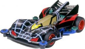 mini 4wd let 39 s go beak spider cars 1 32 scale models. Black Bedroom Furniture Sets. Home Design Ideas
