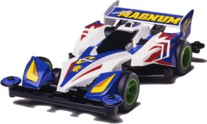 mini 4wd let 39 s go cyclone magnum cars 1 32 scale models. Black Bedroom Furniture Sets. Home Design Ideas