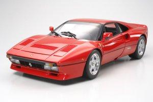 Ferrari GTO - Semi-Assembled Premium Mod  (Vista 2)