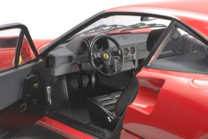 Ferrari GTO - Semi-Assembled Premium Mod  (Vista 4)