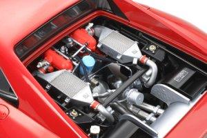 Ferrari GTO - Semi-Assembled Premium Mod  (Vista 5)