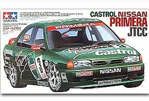 Castrol Primera - Ref.: TAMI-24142