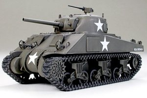 M4 Sherman Early Production  (Vista 2)