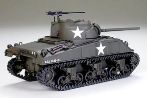 M4 Sherman Early Production  (Vista 3)