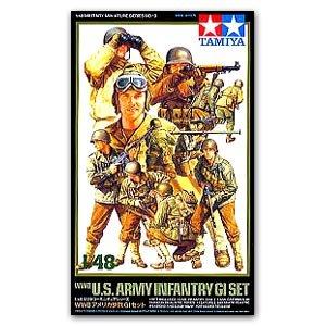 Infanteria U.S. - Ref.: TAMI-32513