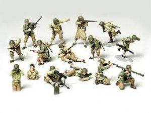 Infanteria U.S.  (Vista 2)