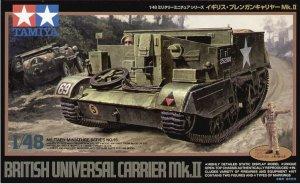Universal Carrier Mk.II - Ref.: TAMI-32516