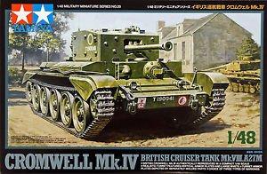 British Cromwell Mk. IV - Ref.: TAMI-32528