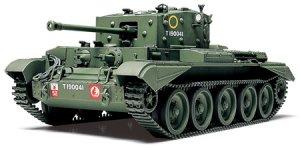 British Cromwell Mk. IV  (Vista 2)