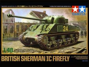 Brishish Sherman Firefly IC - Ref.: TAMI-32532