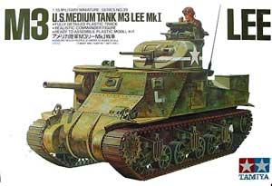M-3 Lee - Ref.: TAMI-35039