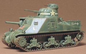 M-3 Lee  (Vista 2)