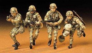 Infantería U.S. moderna  (Vista 2)
