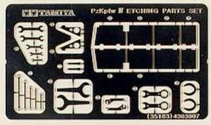 Fotograbado Panzer IV - Ref.: TAMI-35183