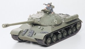 JS3 Stalin Russian Heavy Tank  (Vista 2)