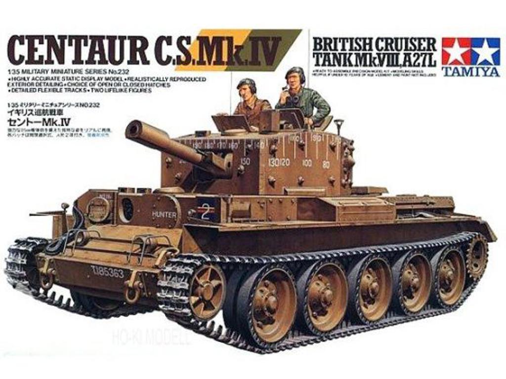 Centaur C.S.MK.IV - Ref.: TAMI-35232