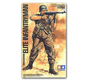 Infanteria de Elite Alemana - Ref.: TAMI-36303