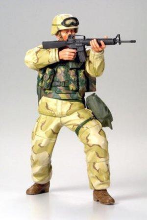 Infanteria moderna USA  (Vista 2)