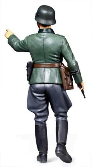 Comandante de Campo alemán  (Vista 2)