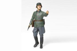 Comandante de Campo alemán  (Vista 3)