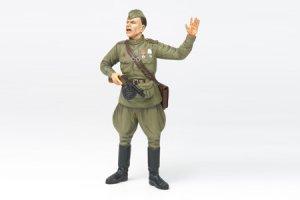 Russian Field Commander   (Vista 2)
