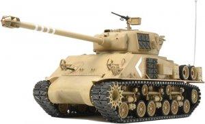 Tanque RC M51 Super Sherman   (Vista 1)