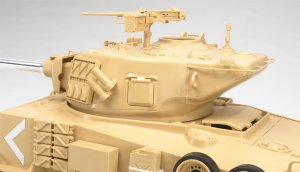 Tanque RC M51 Super Sherman   (Vista 3)