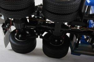 Ford Aeromax  (Vista 5)