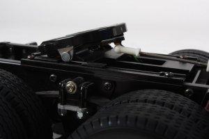 Ford Aeromax  (Vista 6)