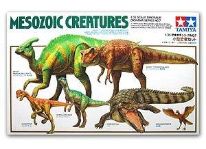 Mesozoic Creatures  (Vista 1)