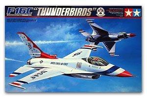 F-16C Thunderbirds - Ref.: TAMI-60316