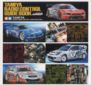 Catalogo RC Tamiya 2004  (Vista 1)