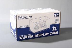 Display Case D  (Vista 1)