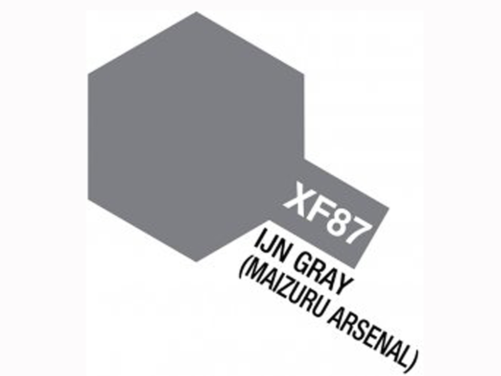 IJN Gray  (Vista 1)