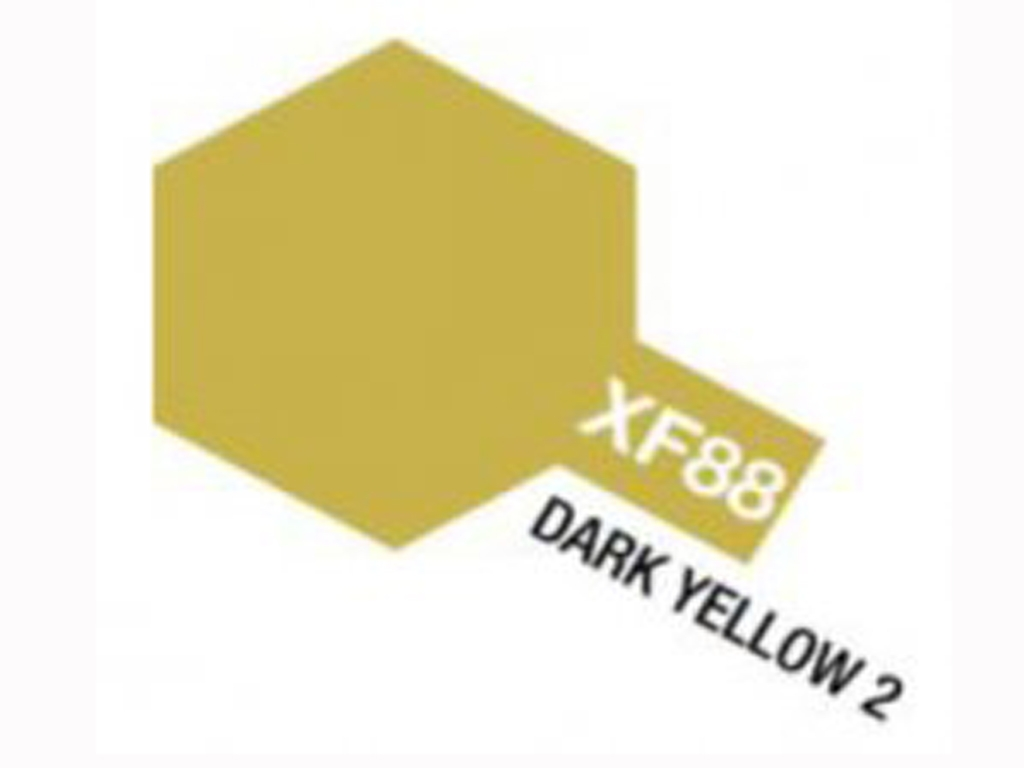Dark Yellow 2 - Ref.: TAMI-81788