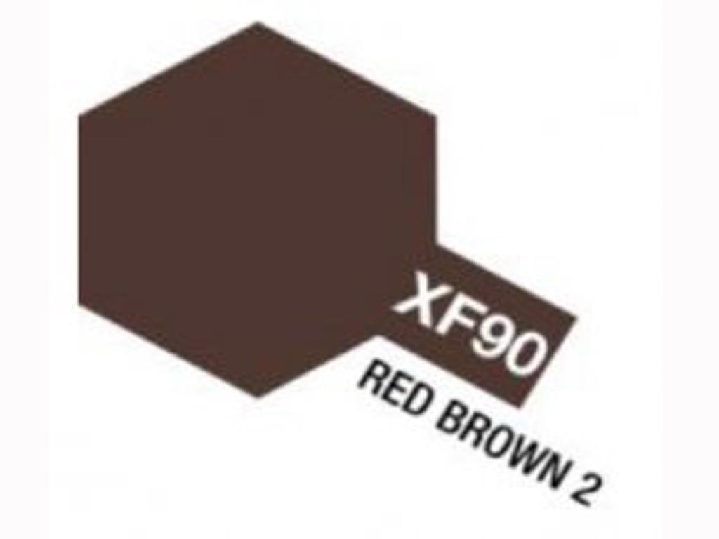 Marrón Rojo 2 - Ref.: TAMI-81790
