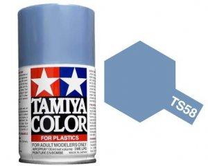 TS-58 Pearl Light Blue  (Vista 1)