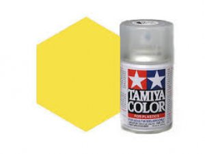 Pearl Yellow  (Vista 1)