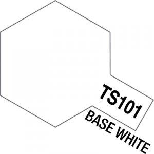 TS-101 Base White  (Vista 1)