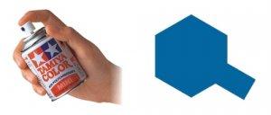 Policarbonato Azul Metalico PS16  (Vista 1)