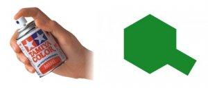 Policarbonato Verde Metalico PS17  (Vista 1)