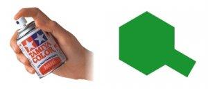 Policarbonato Verde Hierba PS21  (Vista 1)