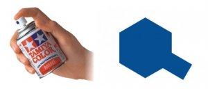 Policarbonato Azul Claro Translucido PS3  (Vista 1)