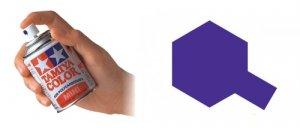 Policarbonato Purpura Translucido PS45  (Vista 1)
