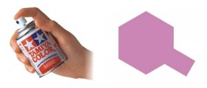 Policarbonato Anonizado Rosa PS50  (Vista 1)