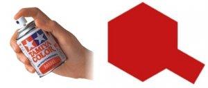 Policarbonato Rojo Mica PS60  (Vista 1)