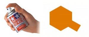 Policarbonato Naranja Metalico PS61  (Vista 1)