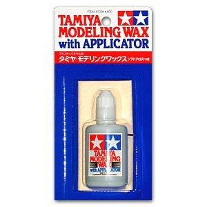 Cera Liquida para acabados - Ref.: TAMI-87036